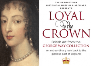 loyal to the crown