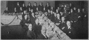 Lazell Annual Festive Banquet