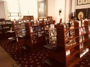 OCHC Bookstore