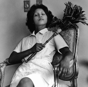 Sandra Eleta