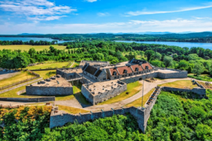 Epic Battle Being Brought to Life at Fort Ticonderoga - The