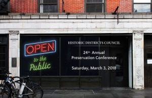 historic districts council annual conference