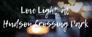 love light in the park