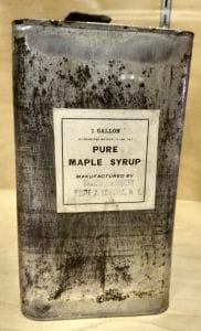 maple can