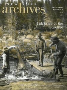 ny archives magazine