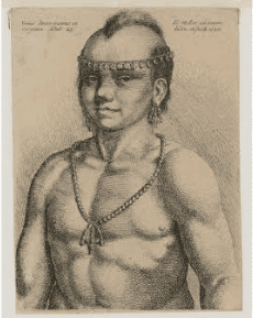 American Indians in the Mid-Hudson