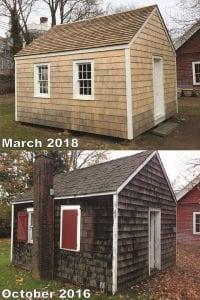 Schoolhouse 2017 2018
