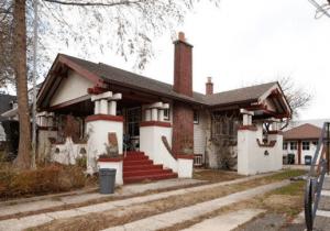 Stafford Osborn House, 95 Pell Place City Island, The Bronx