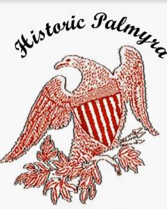 historic palmyra