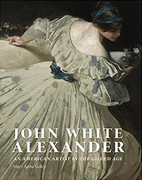 john white alexander book
