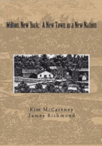 milton a new town in a new nation
