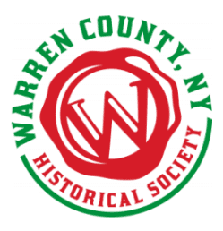 warren county historical society