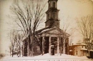 western presbyterian