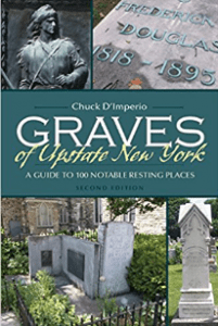 graves of upstate ny