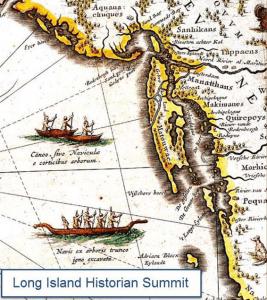 long island historians summit