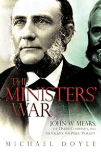 ministers war