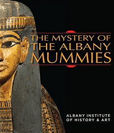mystery of the albany mummies
