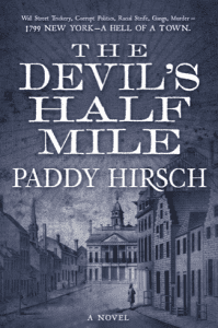 devils half mile