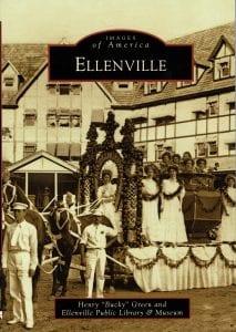 elllenville book