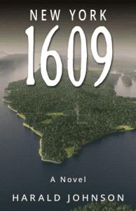 new york 1609