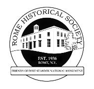 rome historical society