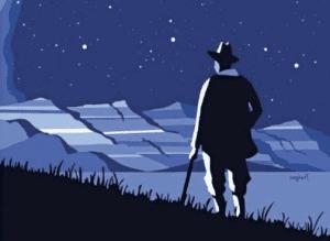 sagamore hill star gazing