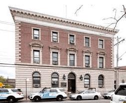 53rd Precinct Police Station
