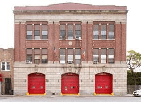 Firehouse, Engine Companies 264 & 328