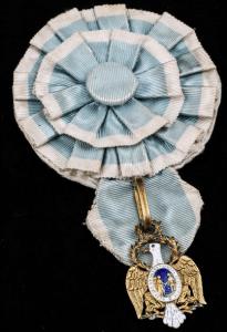 cincinatti medal