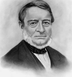 Rev. Samuel J. May, Jr.