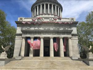 grants tomb