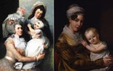 schuyler sisters