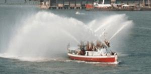 tugboat display