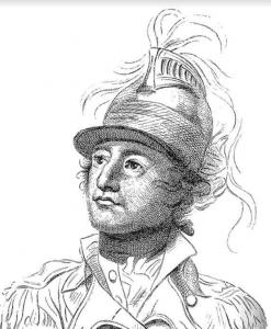 Major Benjamin Tallmadge