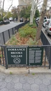 Dorrance Brooks Square photo courtesy Clio