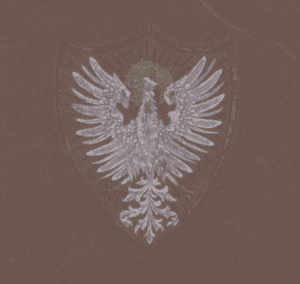 Polish Eagle- Zlota ksiega Utica Cover
