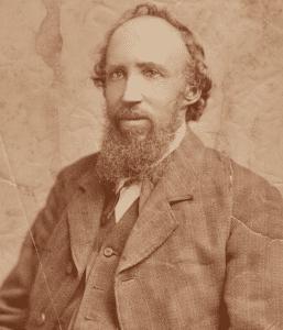 George B Swan