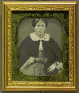 Matilda 1852