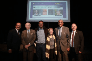 New York State Author and State Poet Awards
