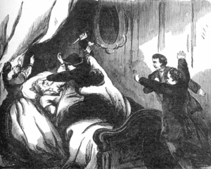 Seward Assassination Attempt