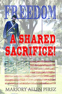 freedom a shared sacrifice