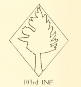103rd Infintry sketch