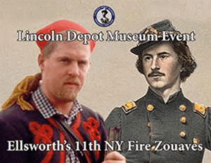 11th NY Fire Zouaves