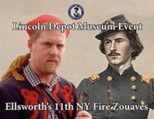 11th NY Fire Zouaves