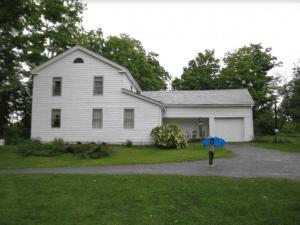 William Miller farm, Washington County