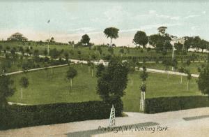 Newburgh Downing Park Original