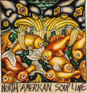 North American Soup Line