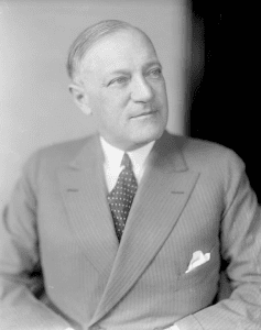 Senator RF Wagner