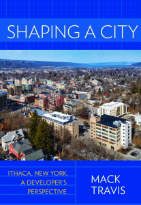 shaping a city