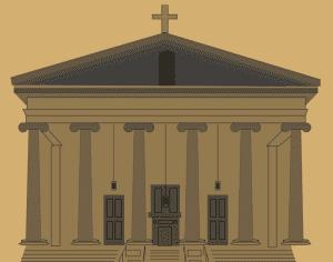 St Peters Roman Catholic Church